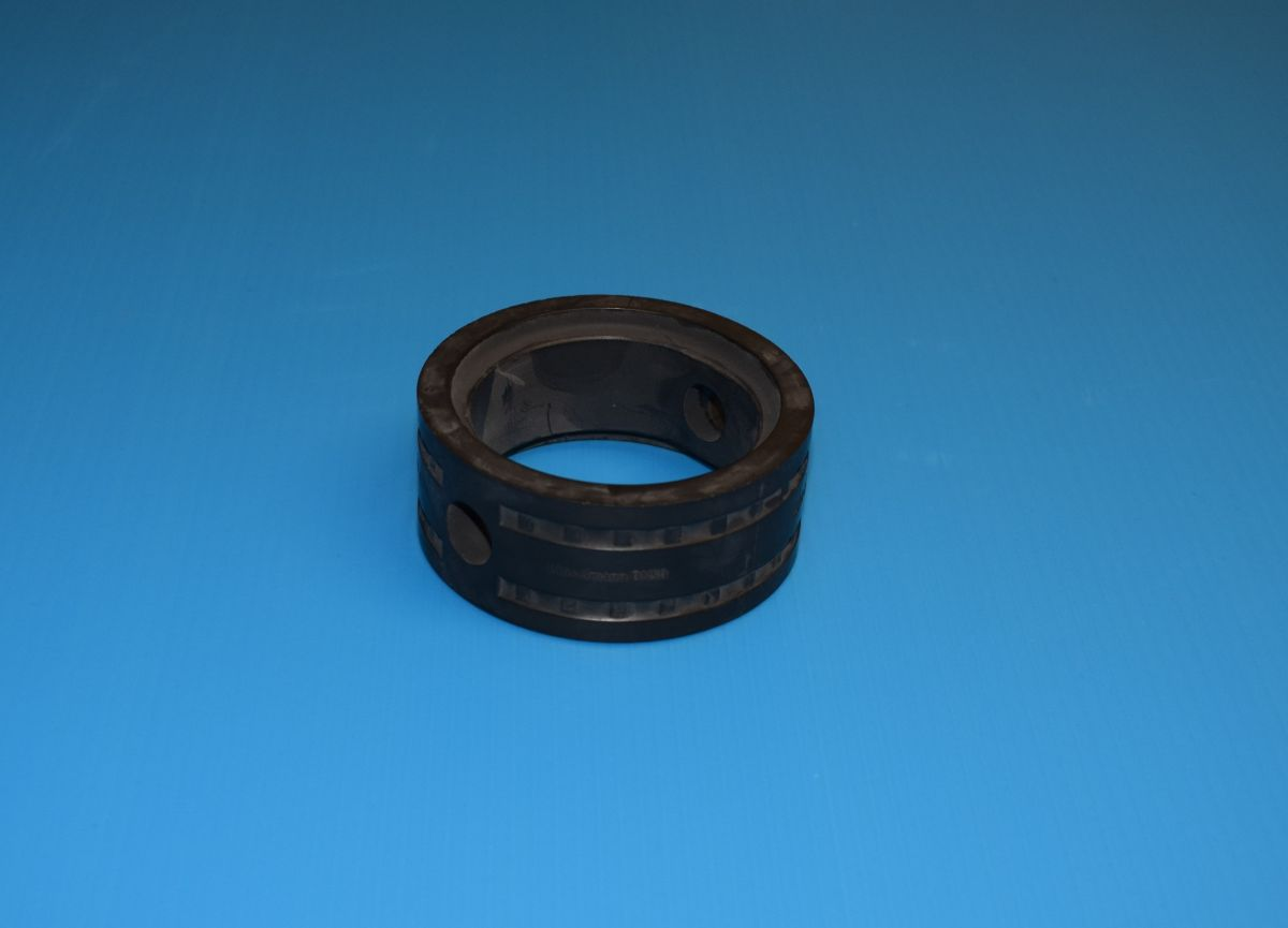 DN50 Gasket butterfly valve EPDM Kieselmann DIN11851 - DVKK11207EPKI50