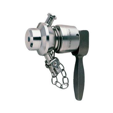 Set staalnamekraantje Scandi Brew met sleutel RVS 316 (V4A) AISI316 0-6bar - SET SV11226Scandi Brew