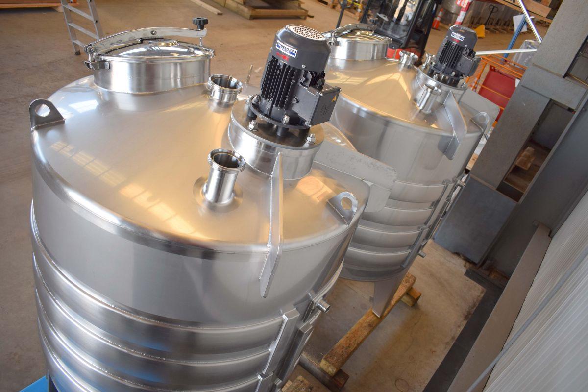 Roerwerkflens met versterkingen 0-2500L - RWFMV11233N0~2500L
